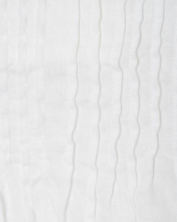 женская блуза 120% lino, сезон: лето 2015. Купить за 6300 руб. | Фото 5