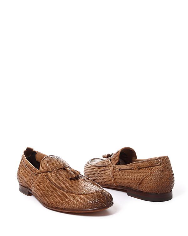 мужская туфли Mauron, сезон: лето 2014. Купить за 14000 руб. | Фото $i