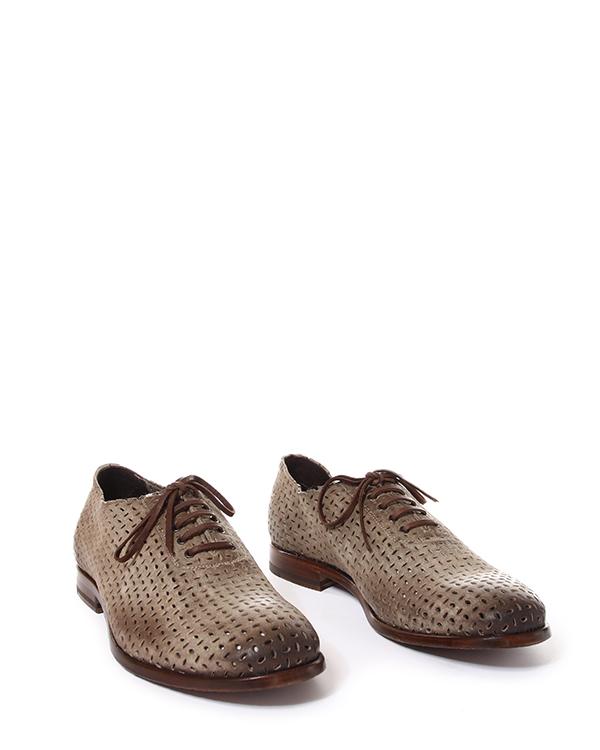 мужская туфли Mauron, сезон: лето 2014. Купить за 10200 руб. | Фото $i