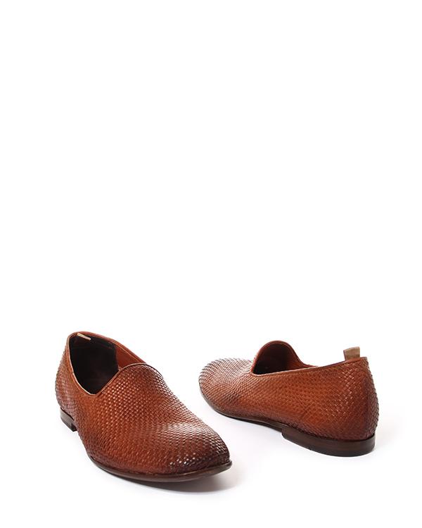 мужская туфли Mauron, сезон: лето 2014. Купить за 13800 руб. | Фото 2