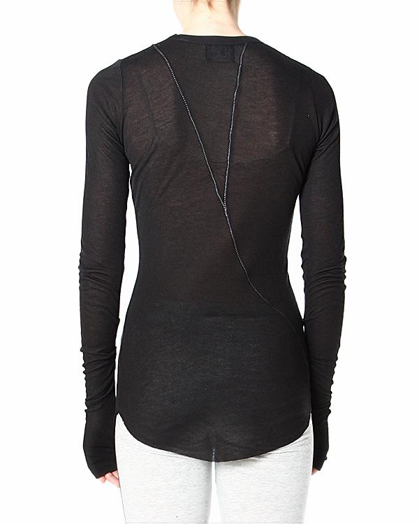 женская футболка Lost&Found, сезон: зима 2014/15. Купить за 12100 руб. | Фото $i