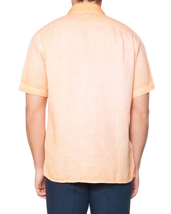 мужская рубашка 120% lino, сезон: лето 2015. Купить за 5100 руб. | Фото 2