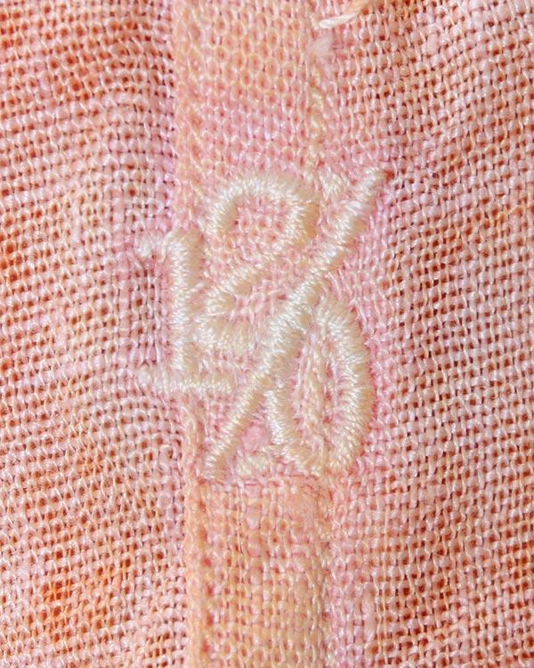 мужская рубашка 120% lino, сезон: лето 2015. Купить за 5100 руб. | Фото 4