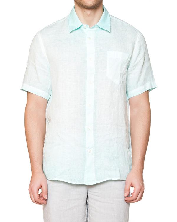мужская рубашка 120% lino, сезон: лето 2015. Купить за 4100 руб. | Фото 1