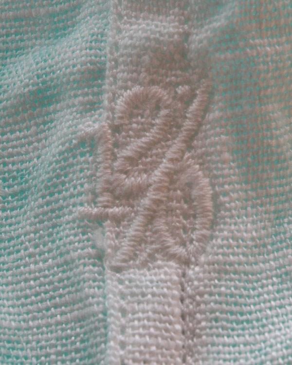 мужская рубашка 120% lino, сезон: лето 2015. Купить за 10200 руб. | Фото 4