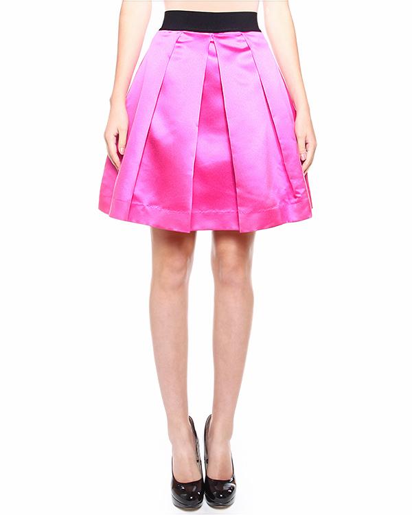 женская юбка SI-JAY, сезон: зима 2014/15. Купить за 8100 руб. | Фото 1