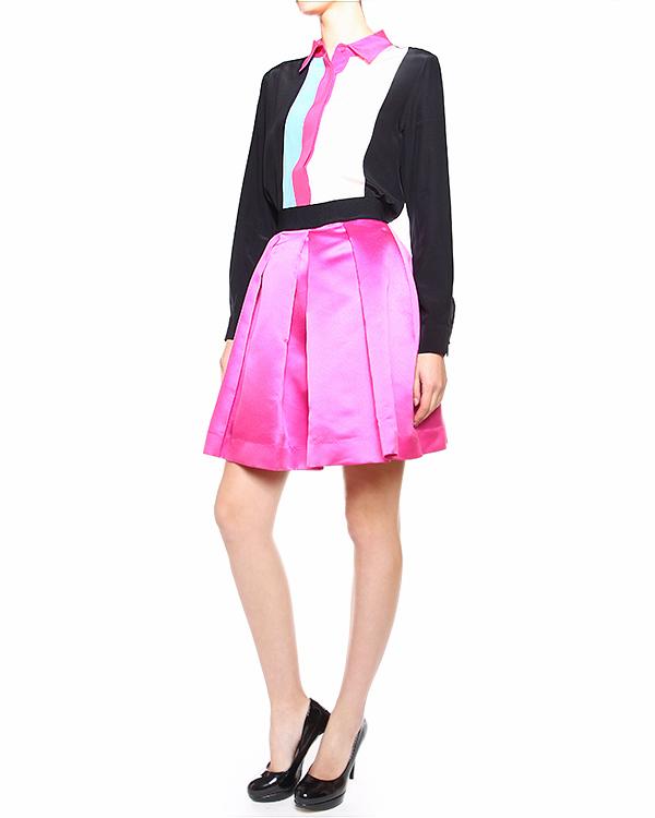 женская юбка SI-JAY, сезон: зима 2014/15. Купить за 8100 руб. | Фото 3