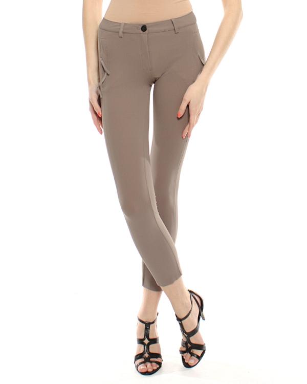 женская брюки ILARIA NISTRI, сезон: лето 2012. Купить за 10900 руб.   Фото 1