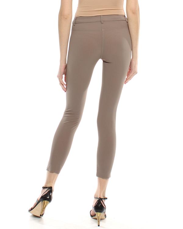 женская брюки ILARIA NISTRI, сезон: лето 2012. Купить за 10900 руб.   Фото 2