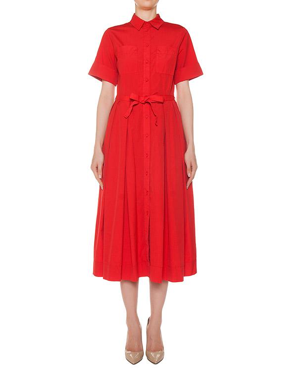 платье  артикул 14QU3183 марки European Culture купить за 18000 руб.