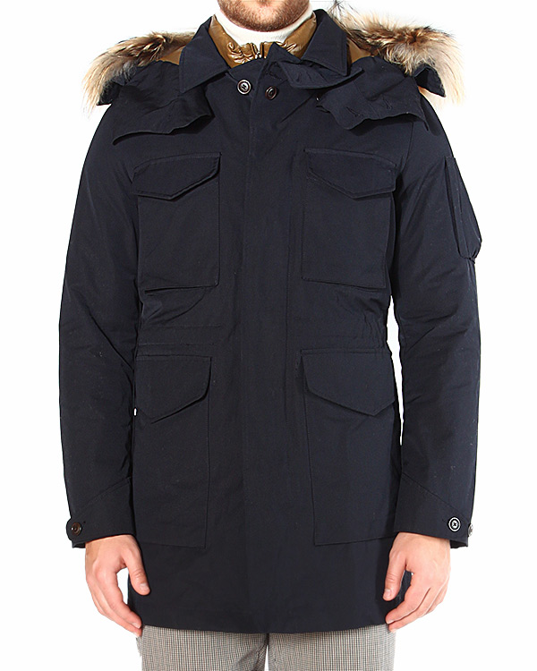 мужская пуховик C.P.Company, сезон: зима 2014/15. Купить за 30600 руб. | Фото 1