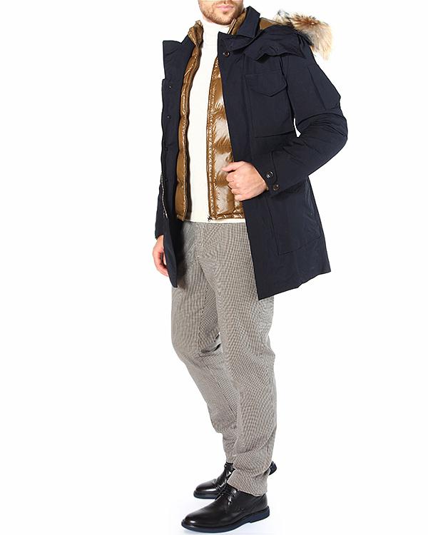 мужская пуховик C.P.Company, сезон: зима 2014/15. Купить за 30600 руб. | Фото 3