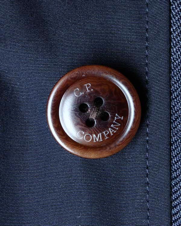 мужская пуховик C.P.Company, сезон: зима 2014/15. Купить за 30600 руб. | Фото 4