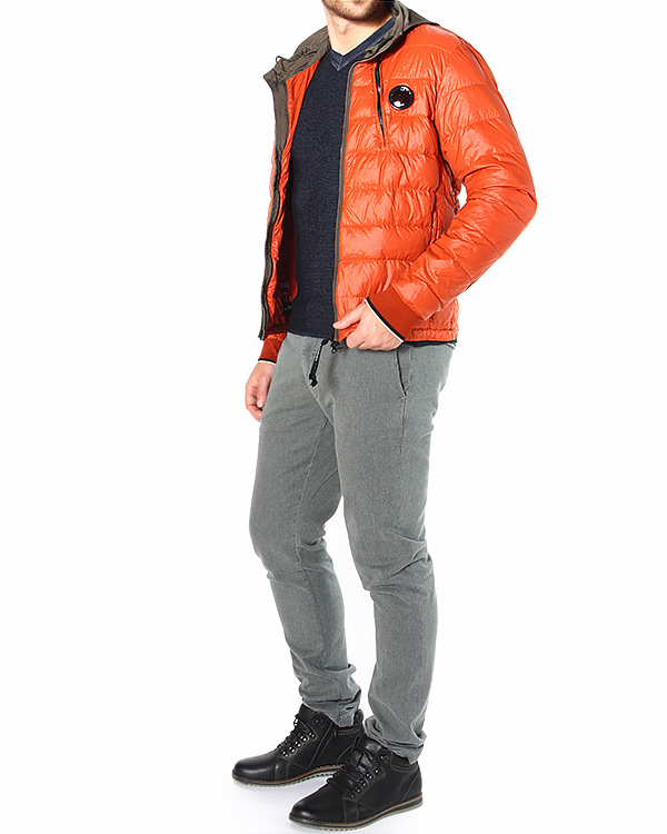 мужская брюки C.P.Company, сезон: зима 2014/15. Купить за 6800 руб. | Фото 3