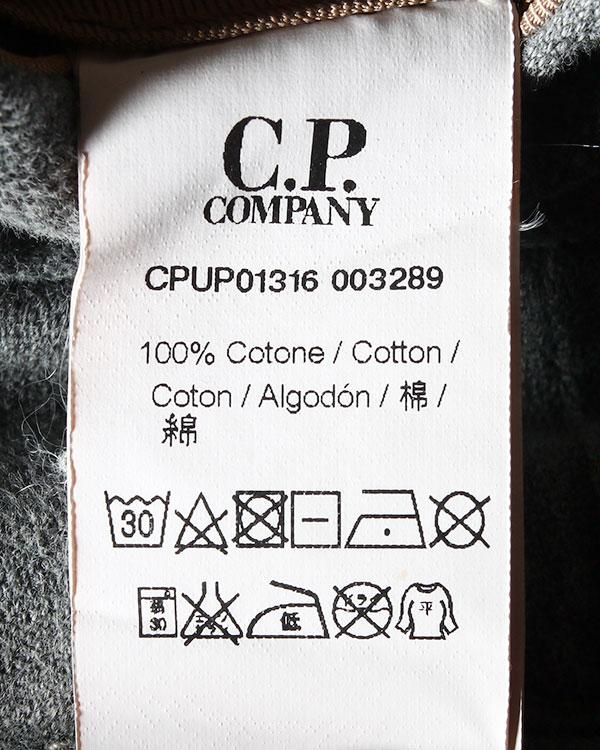 мужская брюки C.P.Company, сезон: зима 2014/15. Купить за 6800 руб. | Фото 5