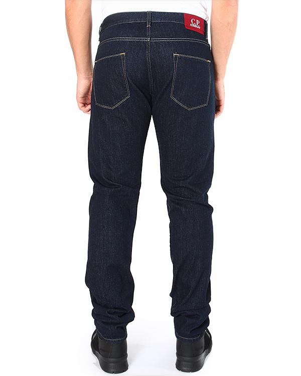 мужская джинсы C.P.Company, сезон: зима 2014/15. Купить за 6100 руб. | Фото 2