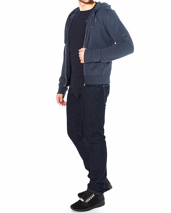 мужская джинсы C.P.Company, сезон: зима 2014/15. Купить за 6100 руб. | Фото 3