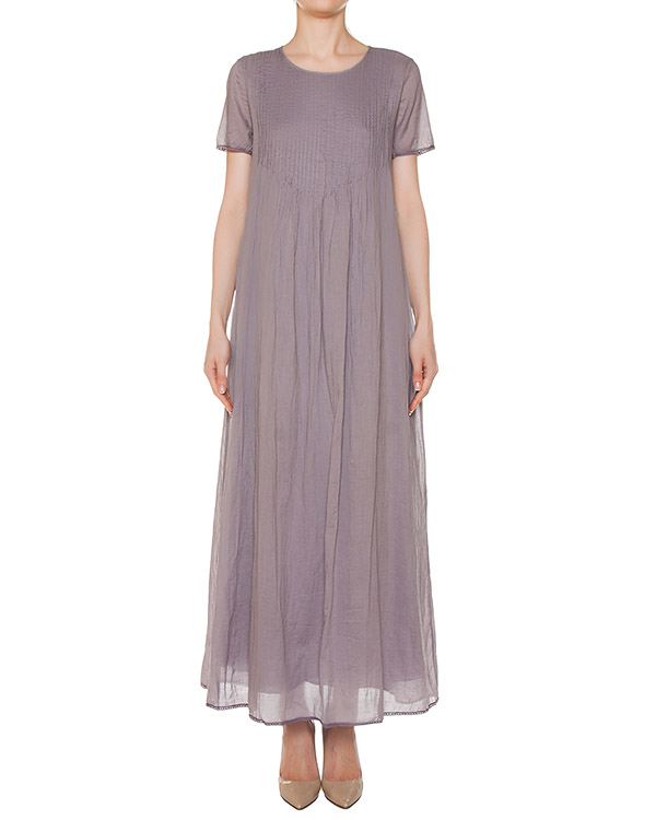 платье  артикул 150U7504 марки European Culture купить за 15000 руб.