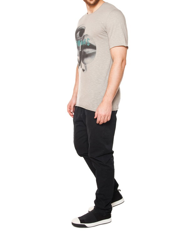 мужская футболка Lost&Found, сезон: лето 2015. Купить за 11600 руб. | Фото 3