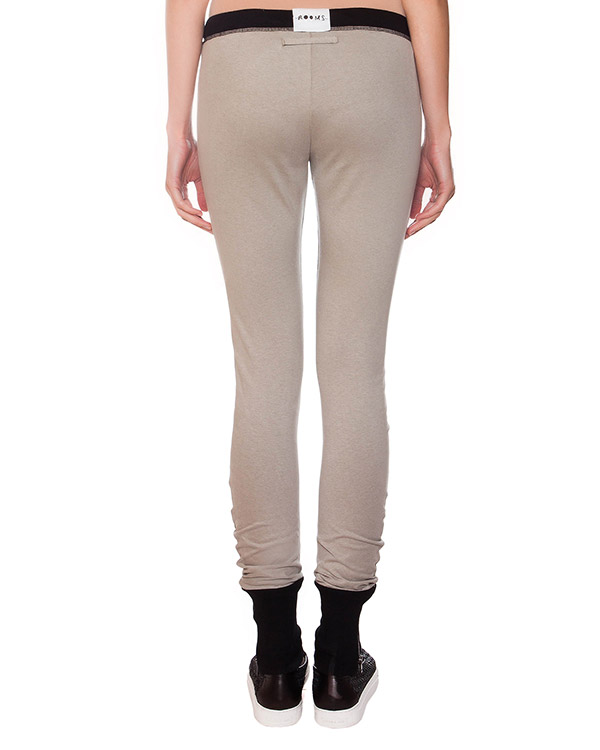 женская брюки Lost&Found, сезон: лето 2015. Купить за 13300 руб. | Фото 2