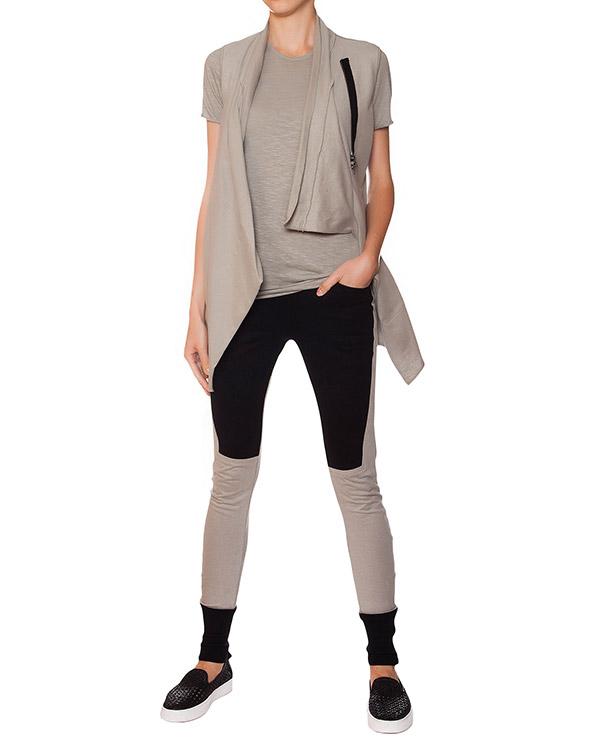 женская брюки Lost&Found, сезон: лето 2015. Купить за 13300 руб. | Фото 3