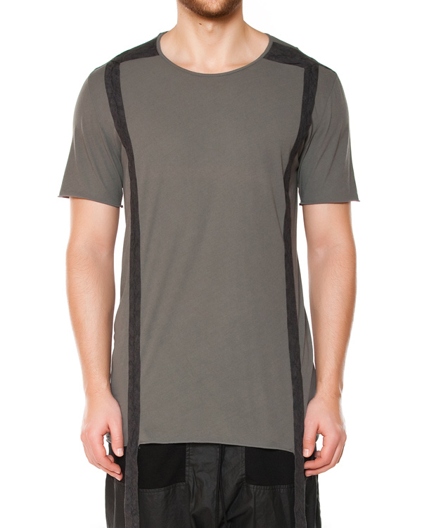 мужская футболка Lost&Found, сезон: лето 2015. Купить за 18800 руб. | Фото 1