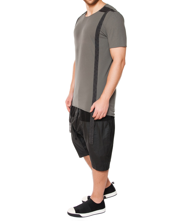 мужская футболка Lost&Found, сезон: лето 2015. Купить за 18800 руб. | Фото 3