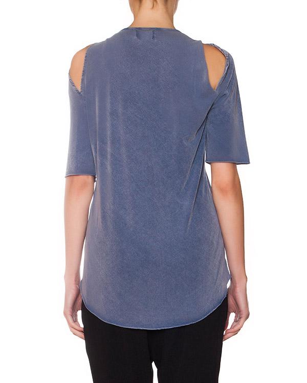 женская футболка Lost&Found, сезон: лето 2015. Купить за 15200 руб. | Фото 2