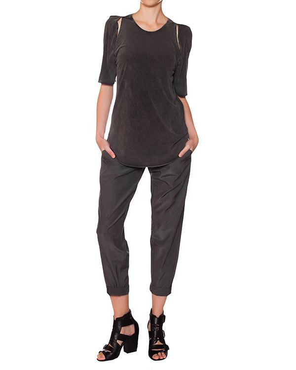 женская футболка Lost&Found, сезон: лето 2015. Купить за 10900 руб. | Фото $i