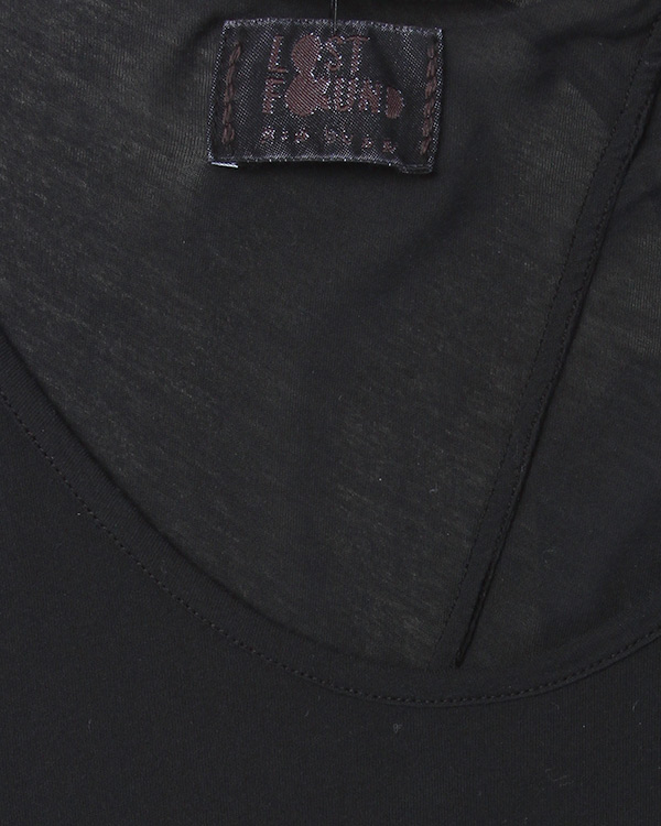 женская туника Lost&Found, сезон: лето 2015. Купить за 16600 руб. | Фото 4