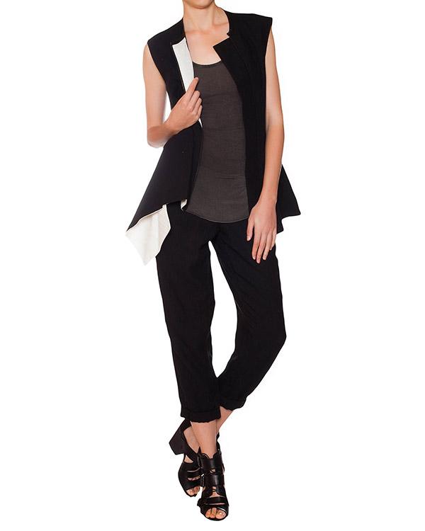женская брюки Lost&Found, сезон: лето 2015. Купить за 26900 руб. | Фото 3