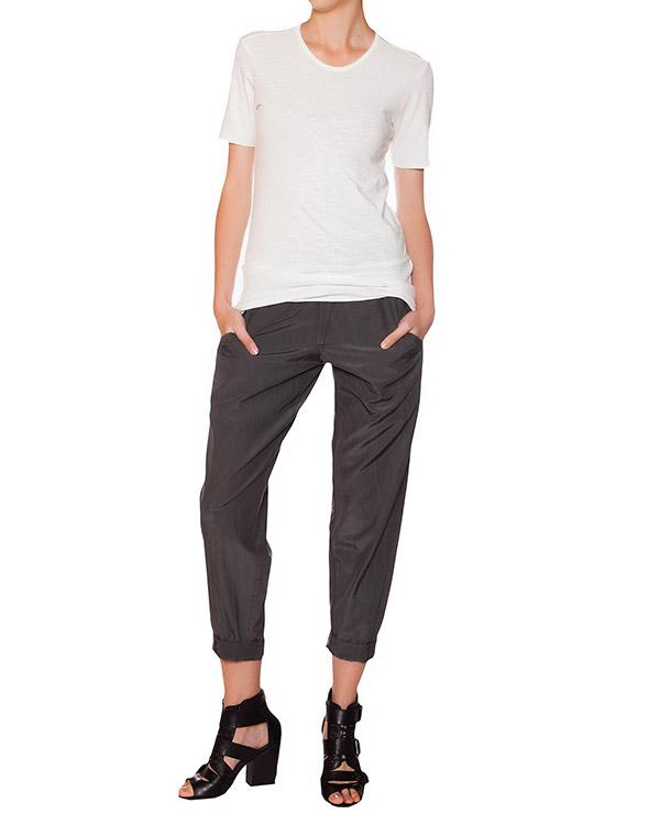 женская брюки Lost&Found, сезон: лето 2015. Купить за 26400 руб. | Фото 3