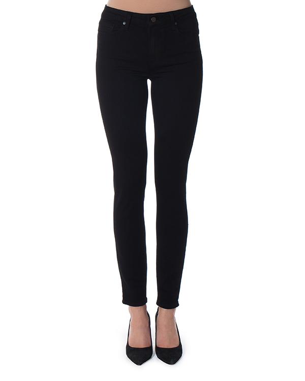 джинсы Slim из эластичного денима артикул 1563521-2139P марки Paige купить за 15700 руб.