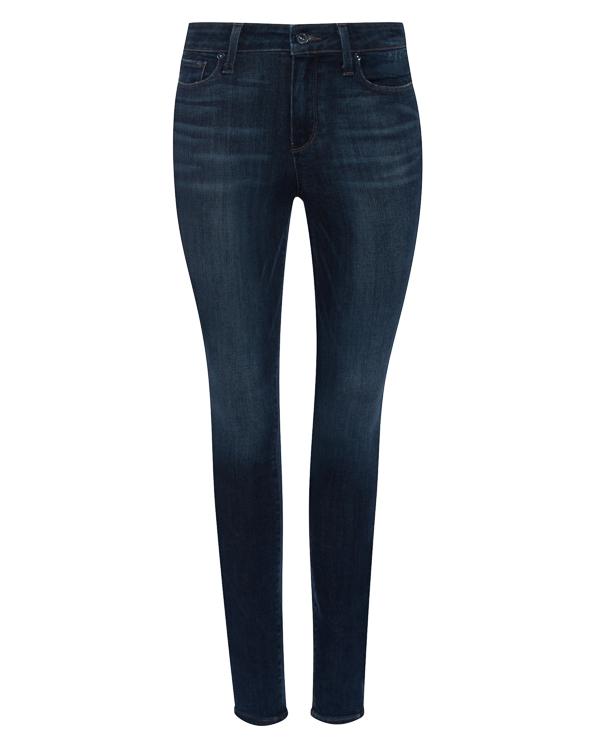 джинсы Skinny из эластичного денима  артикул 1563A98-4742 марки Paige купить за 17800 руб.