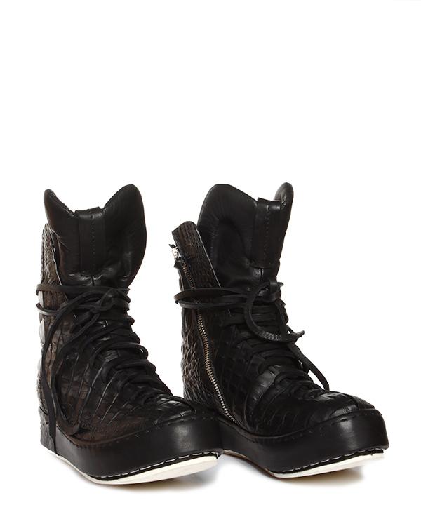 женская ботинки Artselab, сезон: зима 2014/15. Купить за 21000 руб. | Фото 2