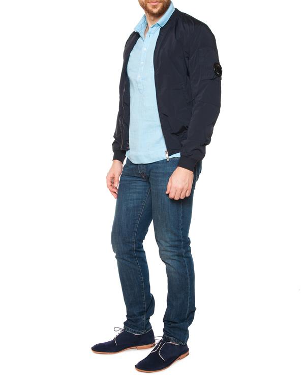 мужская куртка C.P.Company, сезон: лето 2015. Купить за 16100 руб. | Фото 3