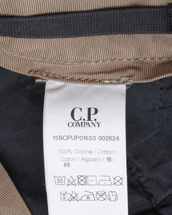 мужская брюки C.P.Company, сезон: лето 2015. Купить за 7200 руб. | Фото 5