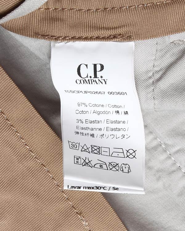 мужская бермуды C.P.Company, сезон: лето 2015. Купить за 5900 руб. | Фото 5