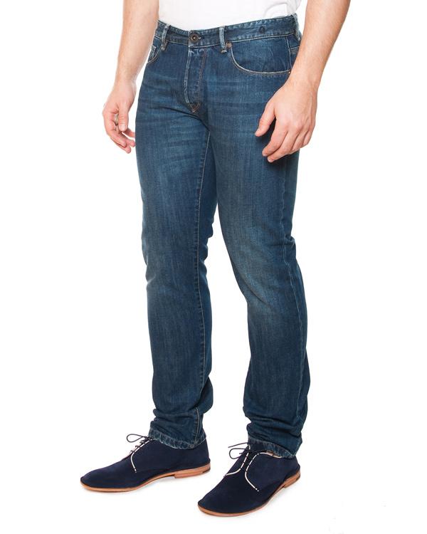 мужская джинсы C.P.Company, сезон: лето 2015. Купить за 7500 руб. | Фото $i