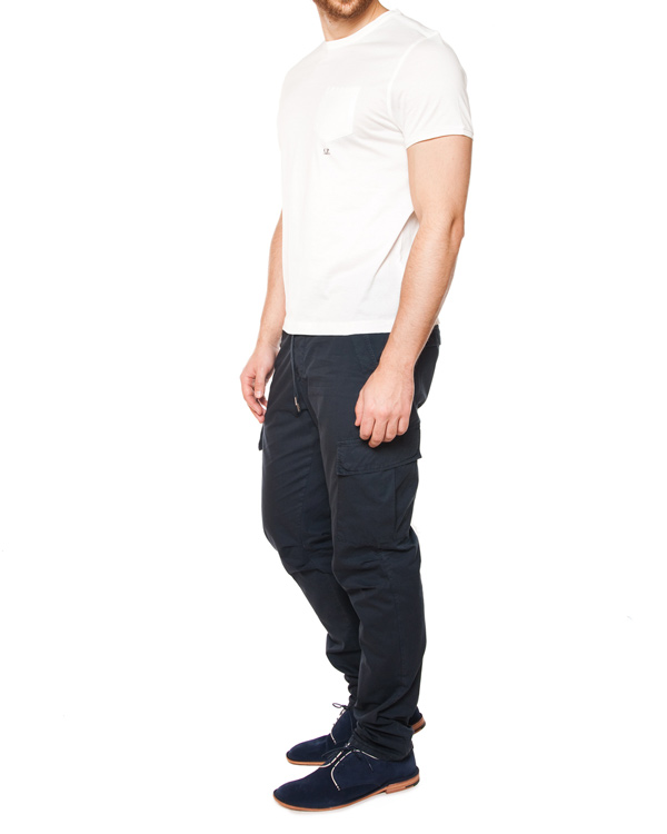 мужская брюки C.P.Company, сезон: лето 2015. Купить за 7900 руб. | Фото 3