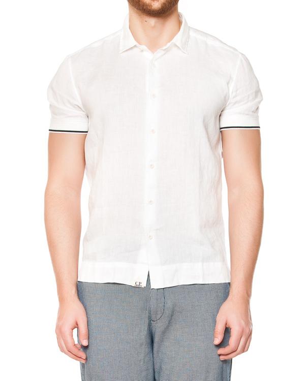 мужская рубашка C.P.Company, сезон: лето 2015. Купить за 6700 руб. | Фото 1
