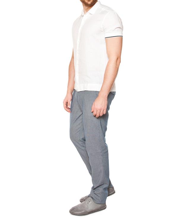 мужская рубашка C.P.Company, сезон: лето 2015. Купить за 6700 руб. | Фото 3