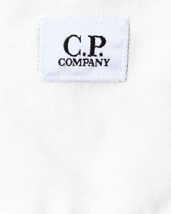 мужская рубашка C.P.Company, сезон: лето 2015. Купить за 6700 руб. | Фото 4