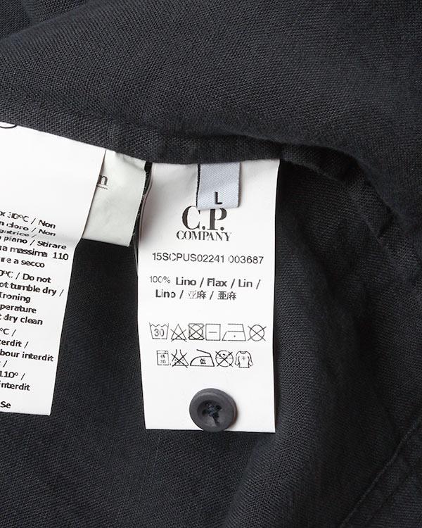 мужская рубашка C.P.Company, сезон: лето 2015. Купить за 6700 руб. | Фото $i