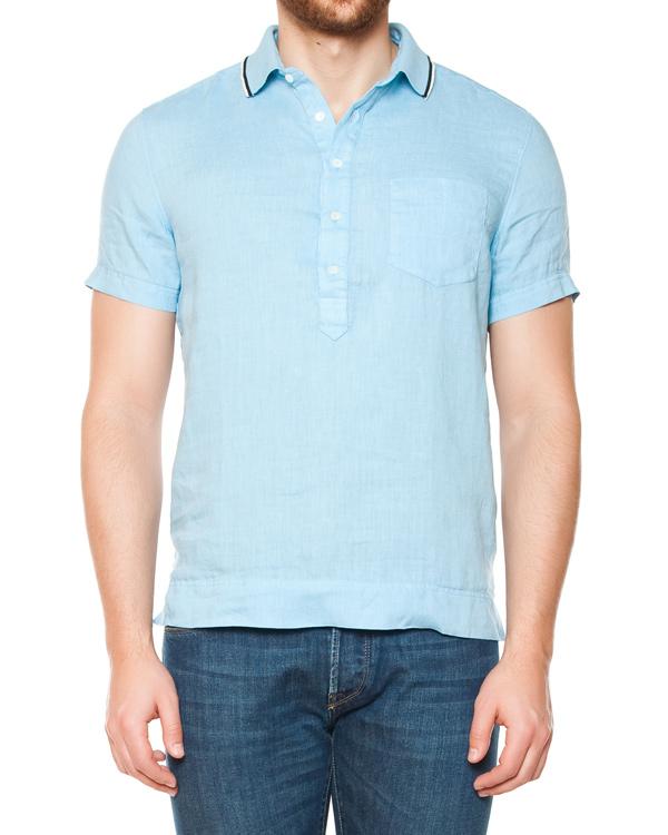 мужская рубашка C.P.Company, сезон: лето 2015. Купить за 6800 руб. | Фото 1