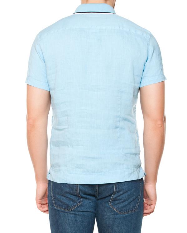 мужская рубашка C.P.Company, сезон: лето 2015. Купить за 6800 руб. | Фото 2