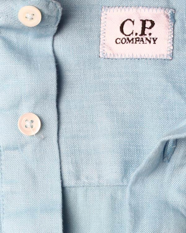 мужская рубашка C.P.Company, сезон: лето 2015. Купить за 6800 руб. | Фото 4