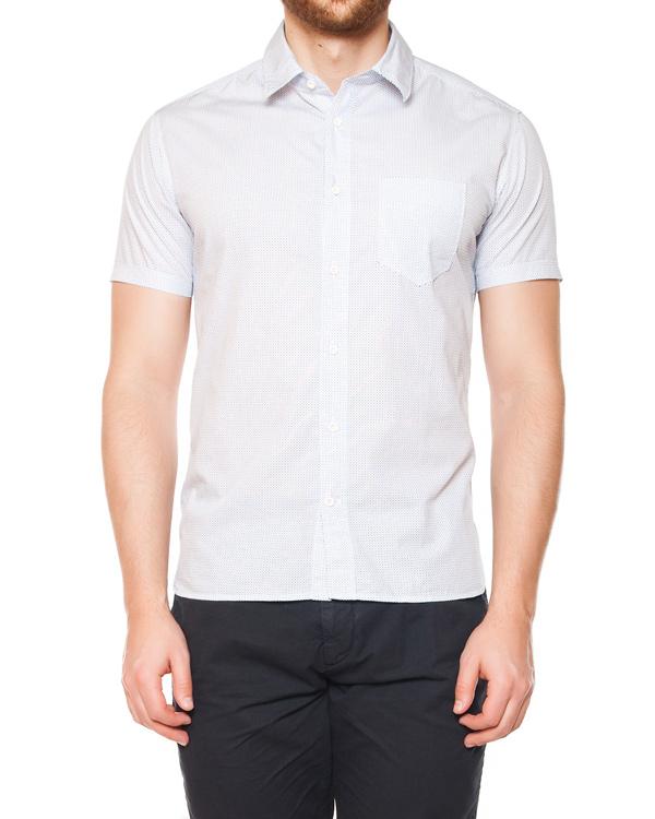 мужская рубашка C.P.Company, сезон: лето 2015. Купить за 7200 руб. | Фото 1