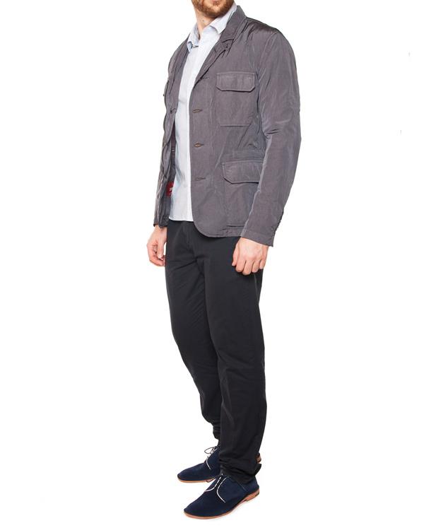мужская рубашка C.P.Company, сезон: лето 2015. Купить за 7200 руб. | Фото 3