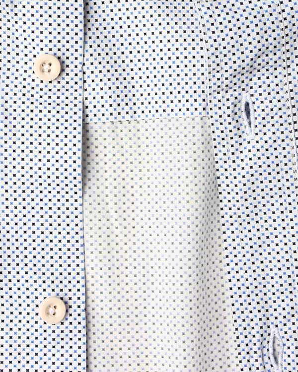 мужская рубашка C.P.Company, сезон: лето 2015. Купить за 7200 руб. | Фото 4